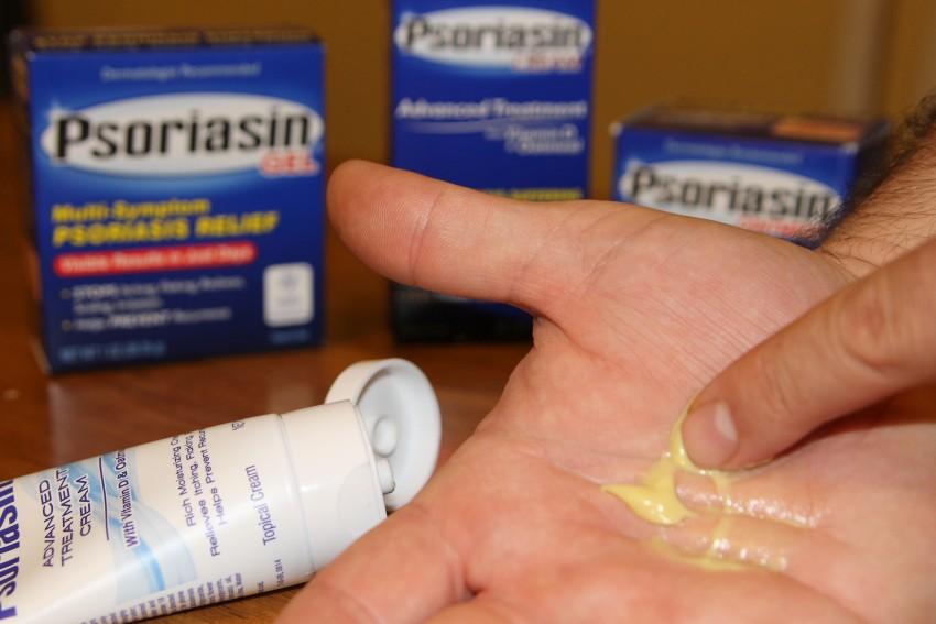 Самая эффективный крем от псориаза 16 препаратов 2019 рейтинг
