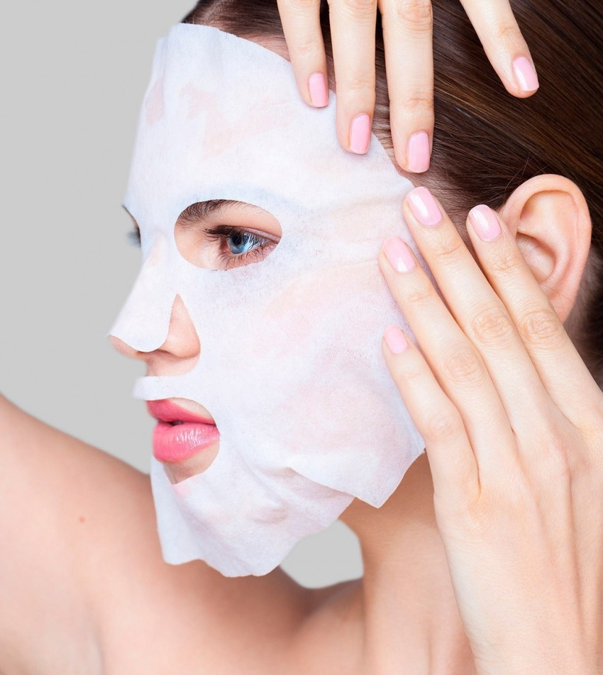 The best facial masks 4